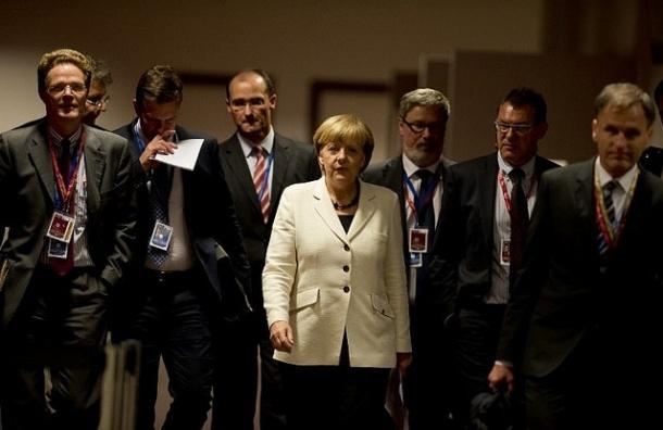 Евросоюз отказался отменять санкции