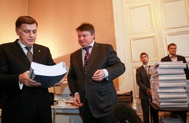В Петербурге в 2015 году дефицит бюджета может вырасти до 59 млрд