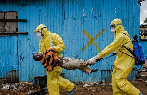 В США зафиксирован второй случай лихорадки Эбола