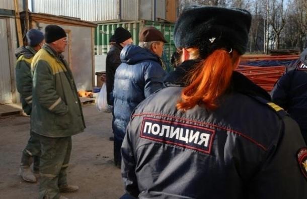 Нарушителям миграционных правил закроют въезд в Россию на 10 лет