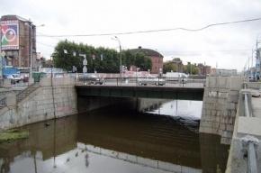 Рузовский и Сампсониевский мосты перекроют на выходные