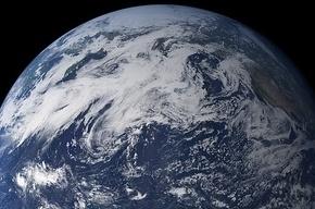 В 21 веке уровень воды на Земле поднимется на 80 сантиметров
