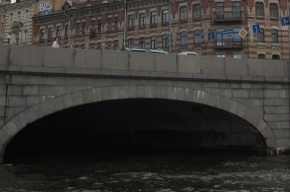 В центре Петербурга из реки достали утопленника