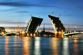 Биржевой мост закроют для съемок фильма боец