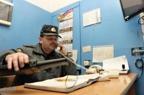 В Петербурге воры ограбили администрацию Выборгского района
