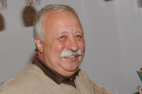Леонид Якубович сломал ногу и не поехал в Крым