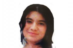 Во Фрунзенском районе Петербурга пропала 17-летняя девушка