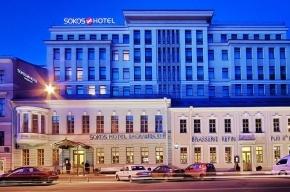 В Петербурге журналистов из США задержали за нарушение визового режима