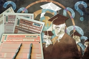 Студенты Петербурга выбирают менеджмент и юриспруденцию