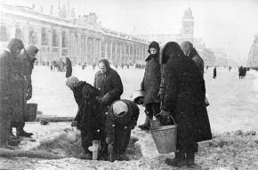 Госдума переименует День освобождения Ленинграда от блокады