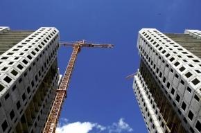 Напротив метро «Пионерская» появится новый жилой квартал
