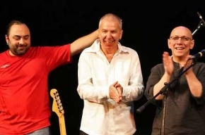 Группа «Воскресение» в БКЗ – юбилейный концерт