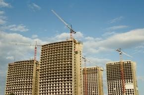 В Ленобласти могут запретить дома выше 50 метров