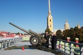 ВОС в Петербурге отмечает 90-летие
