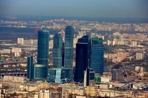 Семь человек пострадали и один погиб в результате ЧП в «Москва-Сити»