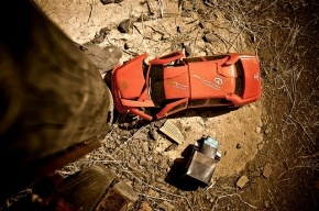 В Ленобласти трое подростков попали в аварию, взяв машину без спроса