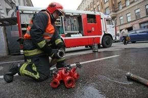 В Ленобласти три человека погибли при взрыве газового баллона