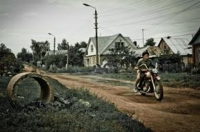 В Ленобласти в ДТП с мотоциклом пострадали трое подростков