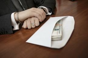 Петербуржец в кафе попытался купить сотрудника ФСБ за 20 тысяч