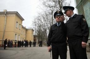На Петроградской стороне в очередной раз оштрафовали кафе «Дети мангала»