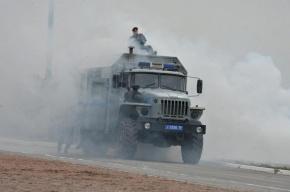 В ДТП с фурой в Ростовской области погибли пять военных и 15 пострадали