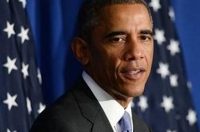 Кредитная карта Обамы оказалась скомпрометирована