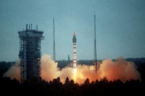 Запуск спутника связи «Меридиан» отложен из-за ЧП с разгонным блоком