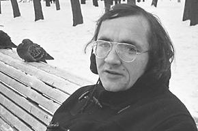 Учреждена премия имени Аркадия Драгомощенко для молодых поэтов Петербурга