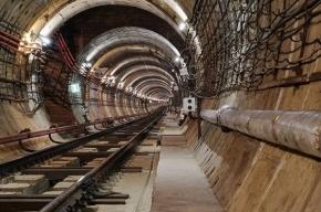 Неисправный светофор парализовал движение по красной ветке метро