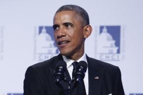 Лжеконгрессмен проник на званый ужин с участием Обамы