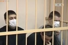 Суд смягчил наказания экс-милиционерам, обвиненным в смерти задержанного