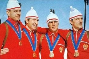 Скончался олимпийский чемпион по биатлону Ринат Сафин