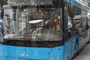 «Пассажиравтотранс» закупит 39 низкопольных автобусов из Беларуси