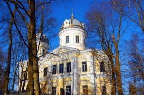 Житель Ленобласти второй раз ограбил храм в Павловске