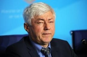 Чиновники рапортовали об успехах экономики Петербурга