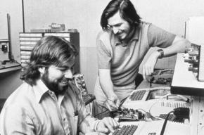 На аукцион выставили первый компьютер Стива Джобса