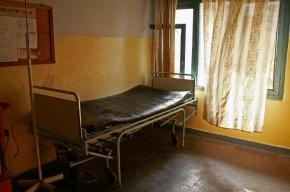 Лечение в петербургском НИИ скорой помощи довело пациента до инсульта