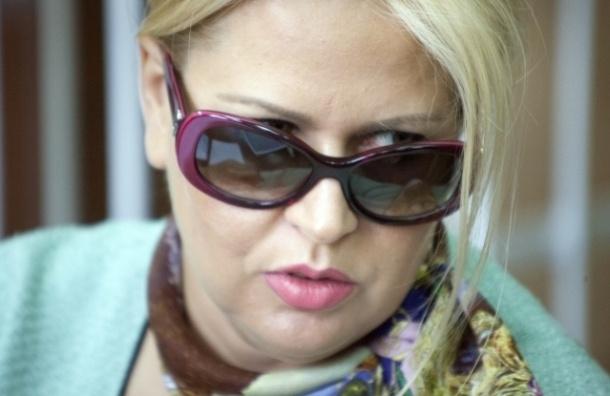 Васильева под домашним арестом создала коллекцию ювелирных украшений