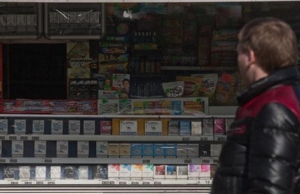 В Минздраве опровергли резкое повышение цен на сигареты