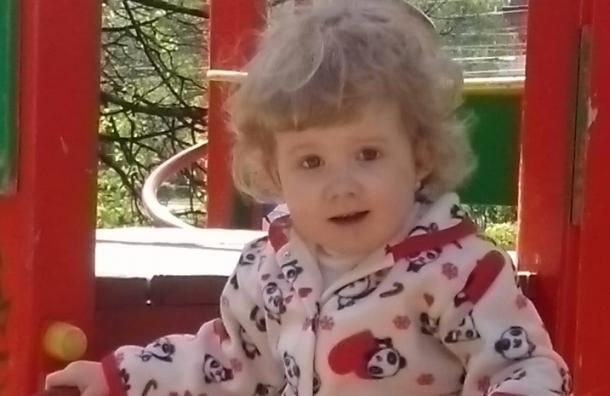 Цена надежды на жизнь трехлетней Даши Калиной