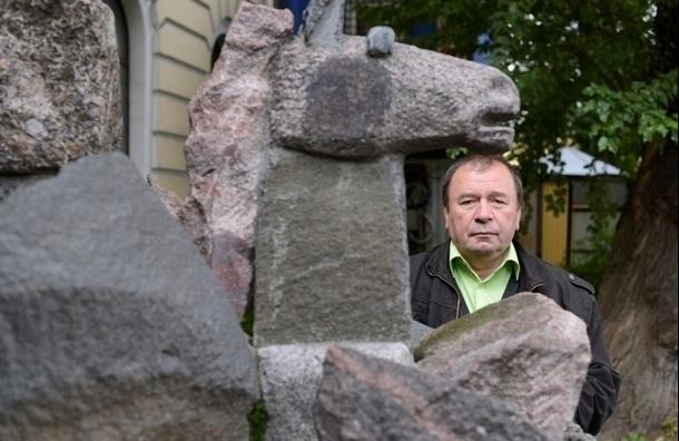 Умер петербургский краевед Юрий Пирютко