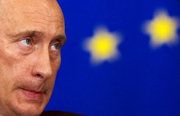 Электоральный рейтинг Путина  сильно упал впервые с начала года