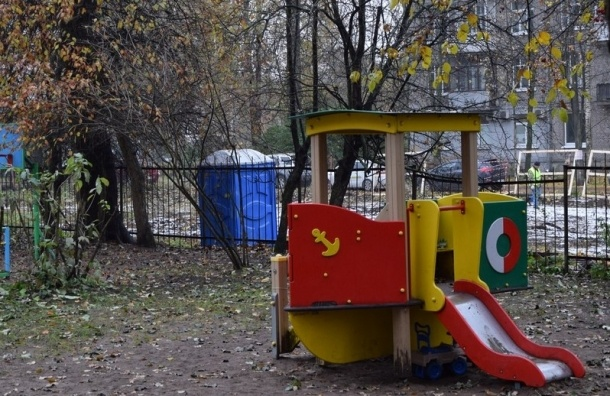Дети потребуют от Смольного отменить стройку на Ярославском проспекте