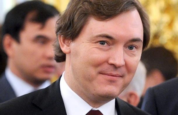 Смольный продал ЛСР санаторий «Дюны»