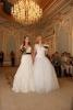 В петербургском загсе официально поженили двух невест: Фоторепортаж