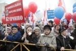День народного единства, Петербург 2014: Фоторепортаж