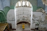 Церковь Милующей Божией Матери I часть: Фоторепортаж
