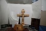 Церковь Милующей Божией Матери II часть: Фоторепортаж