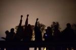 Ночные замеры в Пулковской обсерватории: Фоторепортаж