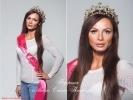 Миссис Санкт-Петербург 2014: Фоторепортаж